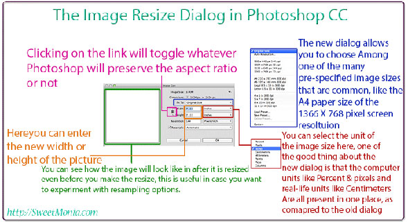 Learn Photoshop CC With Pictures: The Visual &