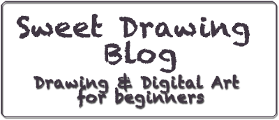 Sweet Drawing Blog