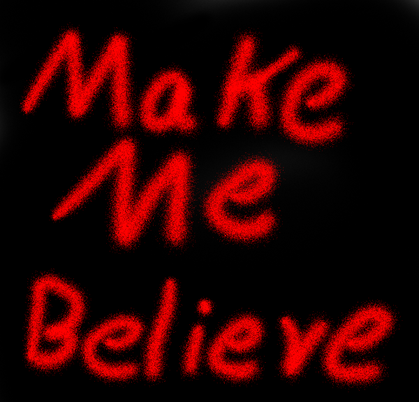 Make-Me-Believe