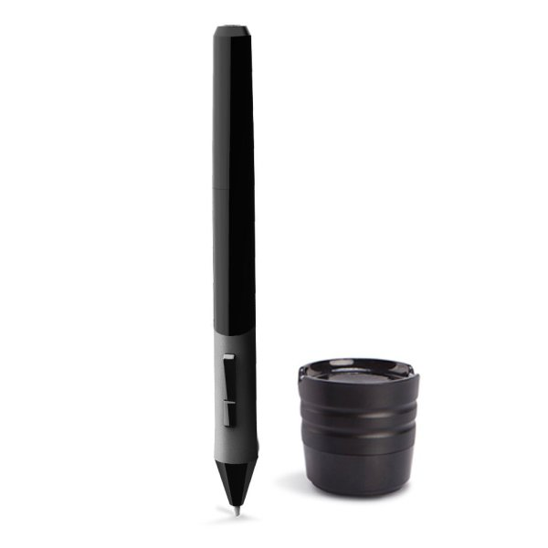 Pen And Pen Holder