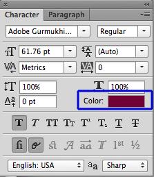 Font-Color