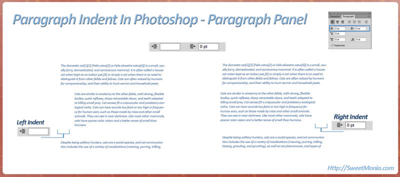 Paragraph-Indent