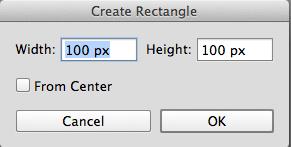 Create-Rectangle-Dialog