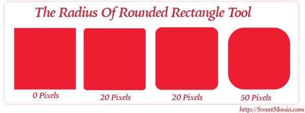 Rounded-Rectangle-Radius