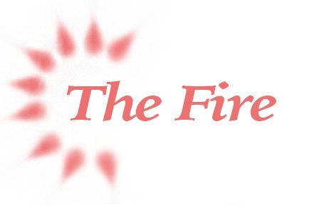 The-Fire-Logo