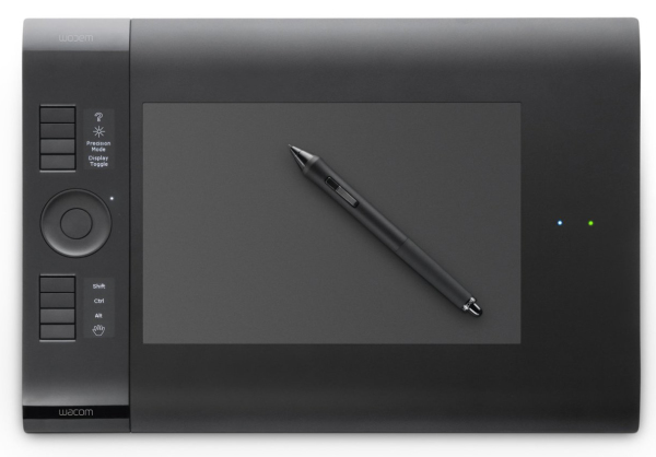 Intuos4-Wireless