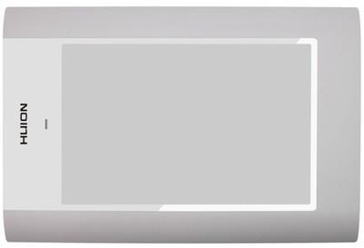 White Huion 580
