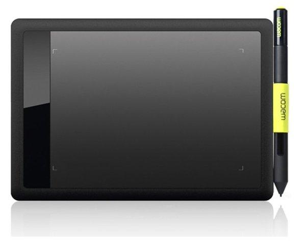 Wacom Bamboo CTL471 Pen Graphics Tablet