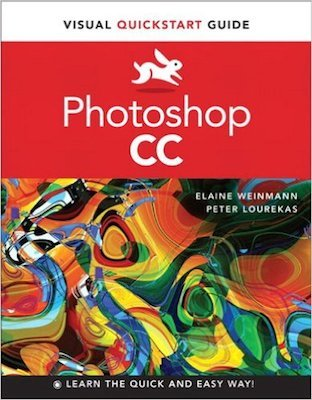Photoshop CC Visual QuickStart Guide Review Featured