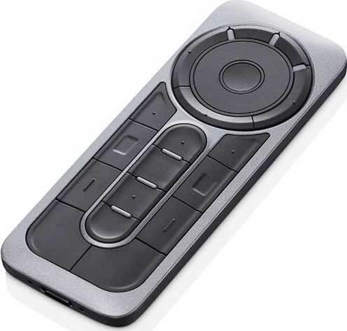 Cintiq Expresskey Remote