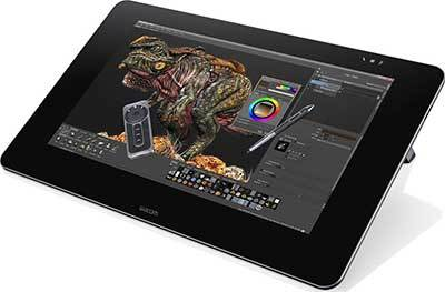 Cintiq Pro is kinda similar to a mini Cintiq 27QHD in a way.