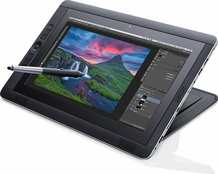 Cintiq Companion 2 Review Featured
