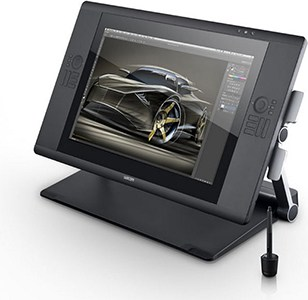 Cintiq 24HD Review Featured