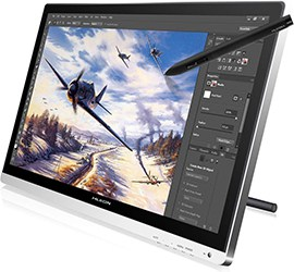 Huion GT-220 Review Featured