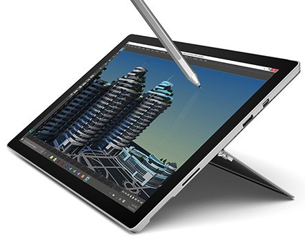 Surface Pro 4 Review Featured