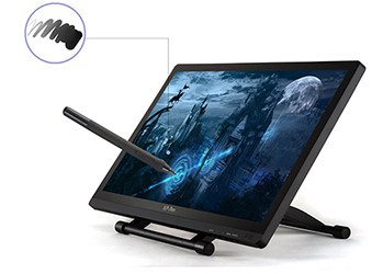 "XP-Pen 22"" Reivew Featured"
