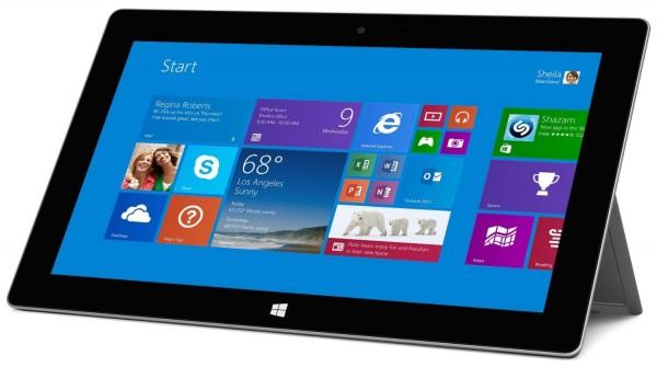 The Surface Pro 2 used Wacom digitizer