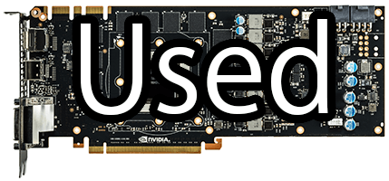 used-graphics-card