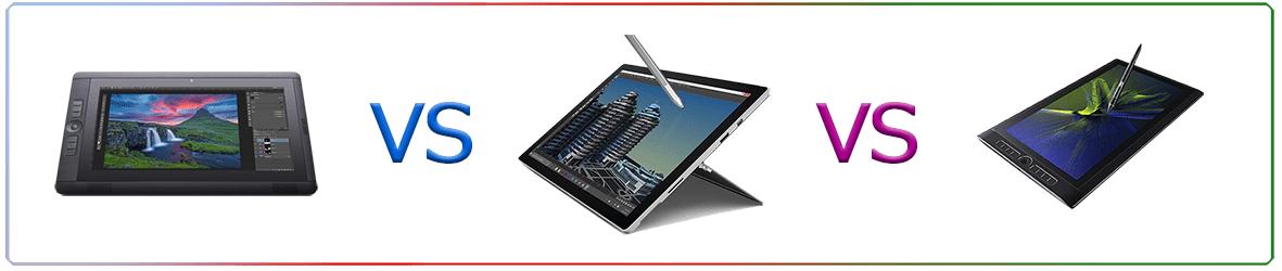 Surface-Pro-4-Cintiq-Companion--MobileStudio-Comparison Featured