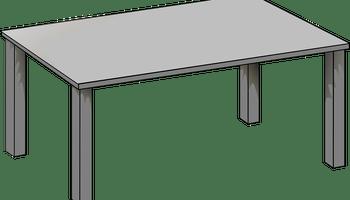 A Plain Table