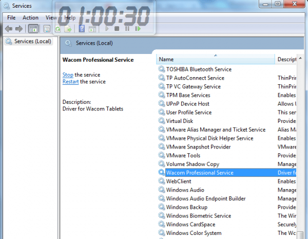 Service-Dialog-Wacom-Service