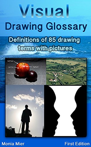 Visual Drawing Glossary Cover