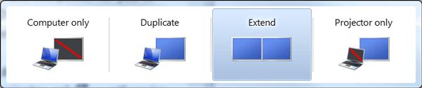 Display-Mode-Windows