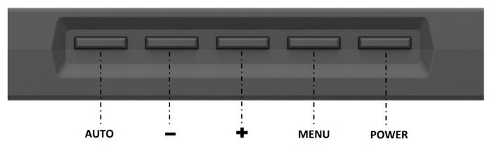 OSD-Keys