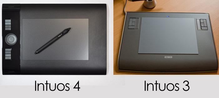 Intuos-3-Intuos-4