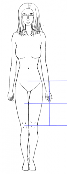 Female-Local-Measurement-Thighs