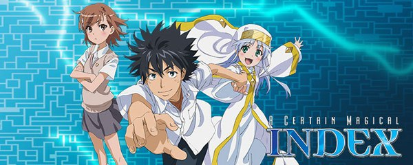 A Certain Magical Index Review Featured