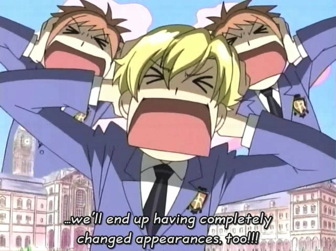Funny-Ouran